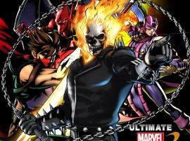 Marvel & Capcom present: Ultimate MvC3