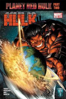 Hulk (2008) #35