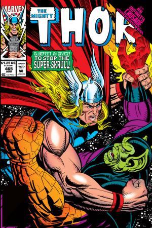 Thor #465