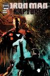 Iron Man: The Rapture (2010) #4