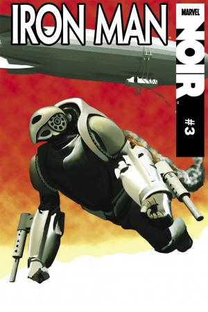 Iron Man Noir #3