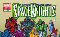 SPACEKNIGHTS 3 (WITH DIGITAL CODE)