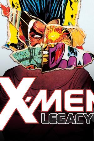 X-Men Legacy (2012 - 2014)