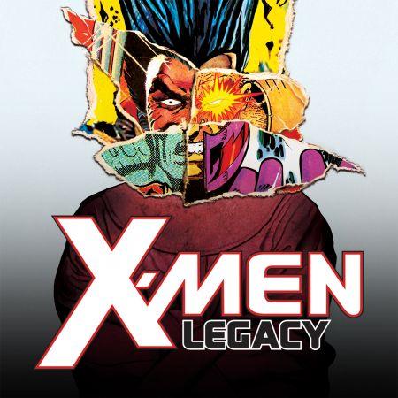 X-Men Legacy Series