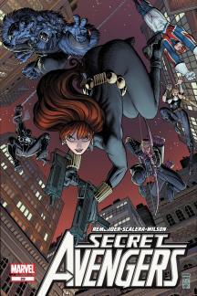 Secret Avengers (2010) #29
