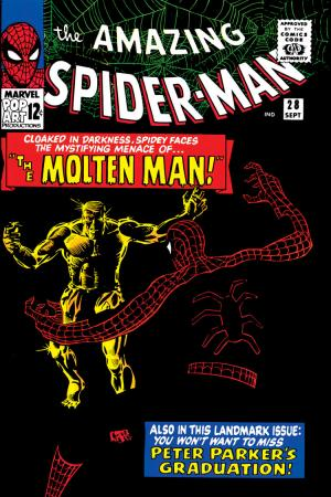 The Amazing Spider-Man (1963) #28