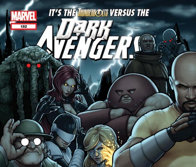 Dark Avengers (2012) #182