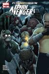 Dark Avengers (2006) #182
