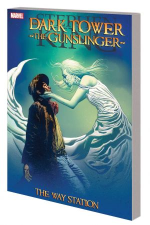 DARK TOWER: THE GUNSLINGER - THE WAY STATION TPB (Trade Paperback)