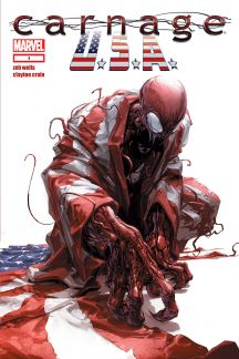 Carnage, U.S.A. #1
