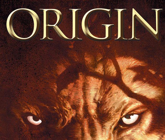 Origin (2001) #4