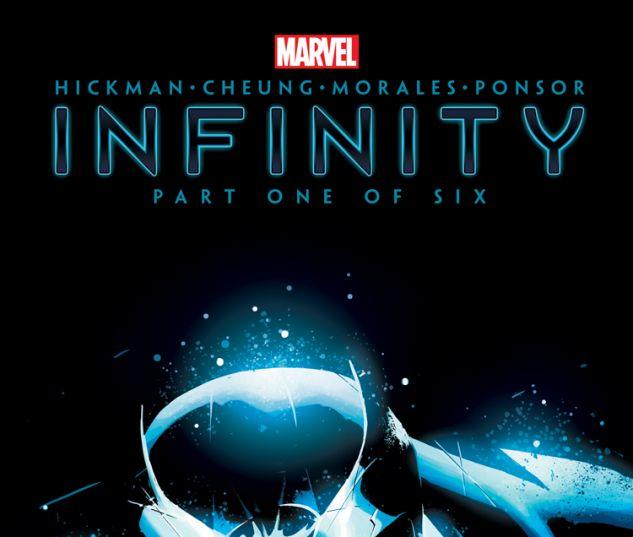 Infinity (2013) #1