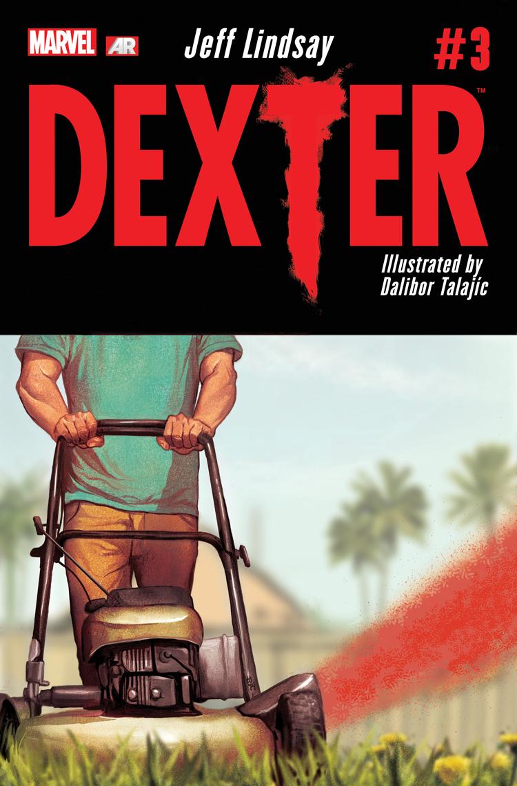 Dexter (2013) #3