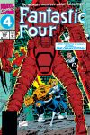 Fantastic Four (1961) #359 Cover