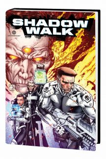 Shadow Walk (Hardcover)