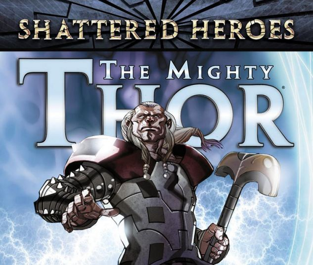 The Mighty Thor (2011) #8