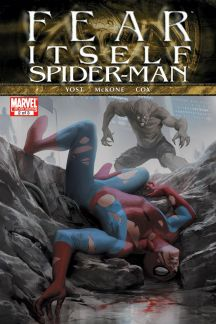 Fear Itself: Spider-Man #2