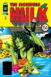 Incredible Hulk (1962) #441 Cover