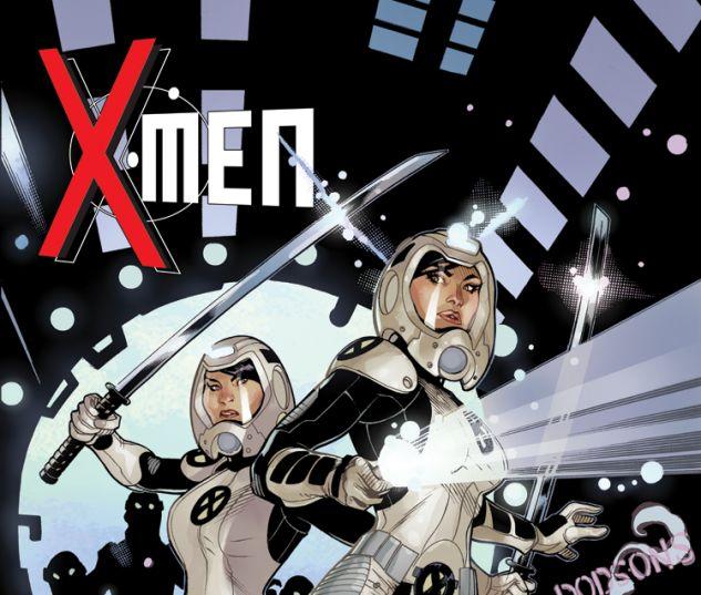 X-Men (2013) #19