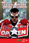 CAPTAIN AMERICA & THE MIGHTY AVENGERS 2 (AX, WITH DIGITAL CODE)