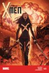 X-MEN 25 (WITH DIGITAL CODE)