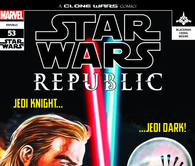 Star Wars: Republic (2002) #53