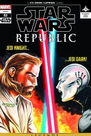 Star Wars: Republic #53