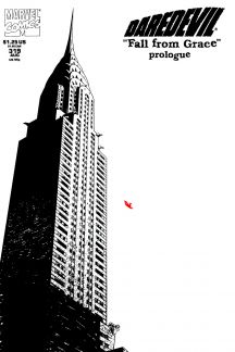 Daredevil (1964) #319
