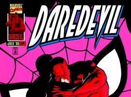 Daredevil (1963) #354