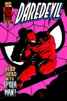 Daredevil #354