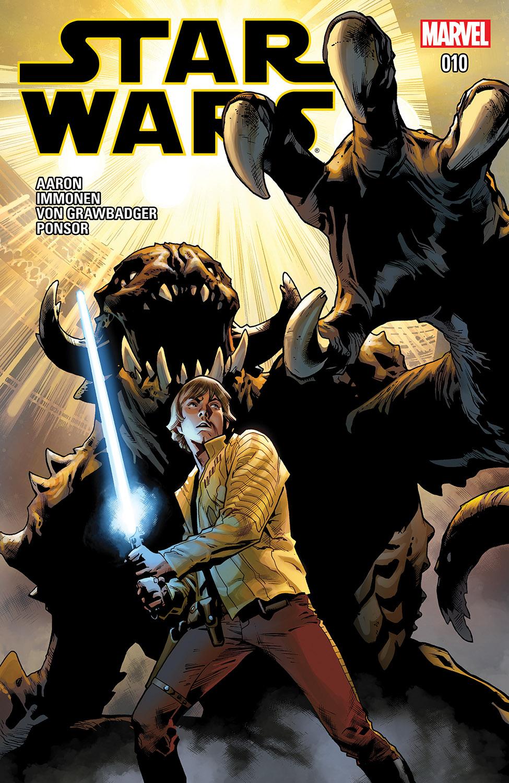 Star Wars (2015) #10