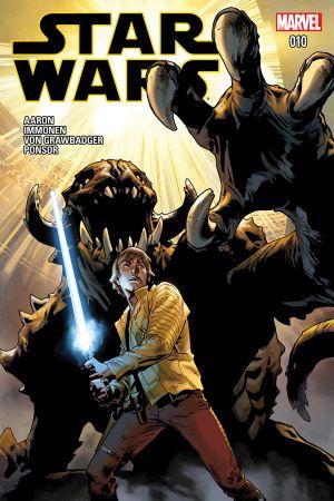 Star Wars #10