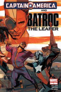 Batroc (2010) #1