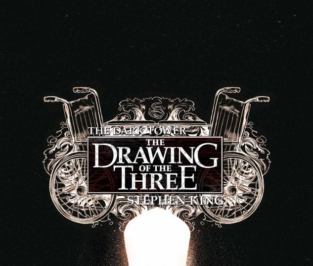 Dark Tower: The Drawing of the Three - Lady of Shadows (2020) #5