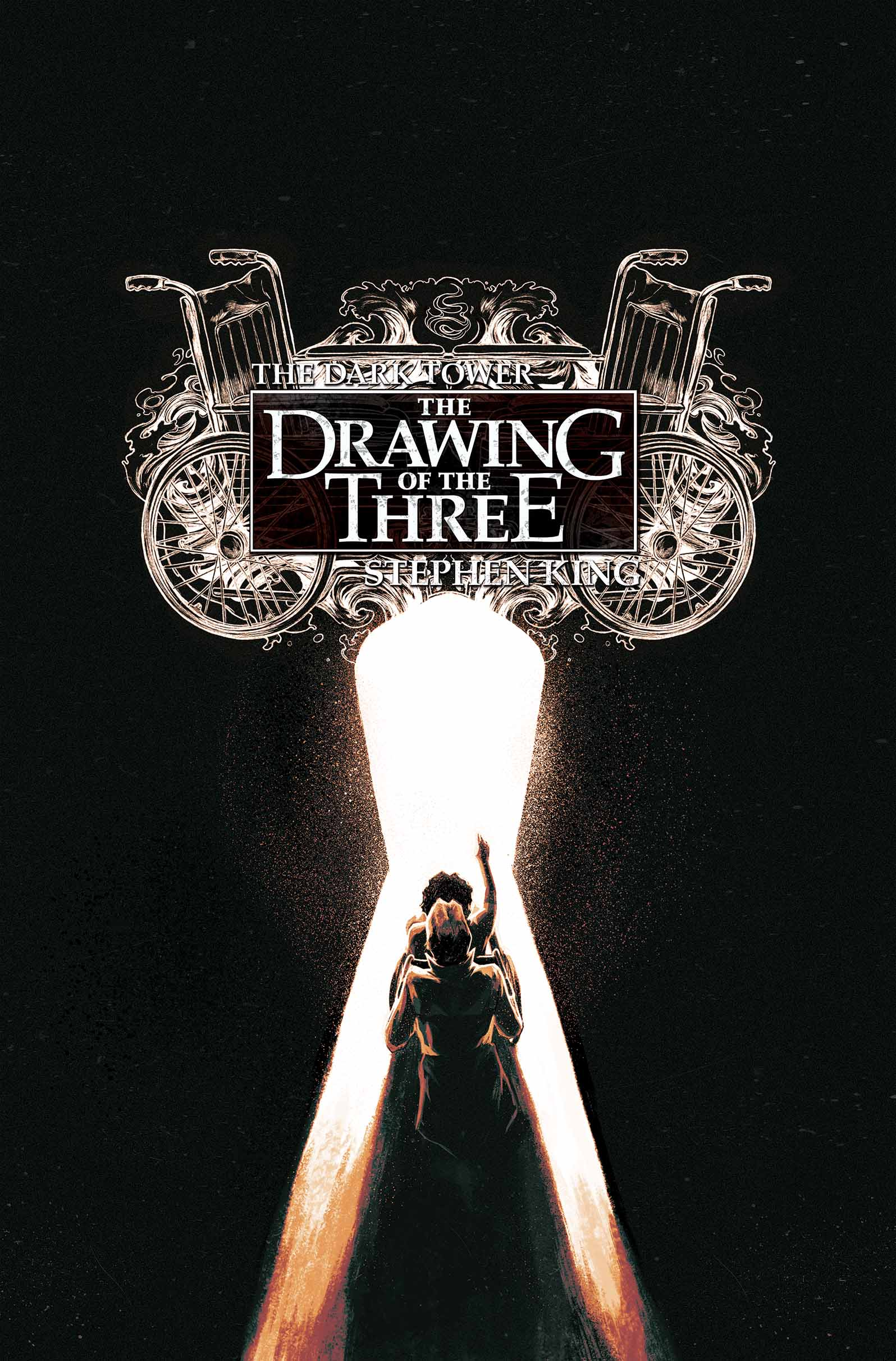 Dark Tower: The Drawing of the Three - Lady of Shadows (2015) #5