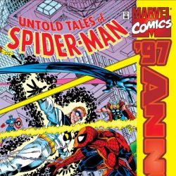 Untold Tales of Spider-Man Annual '97