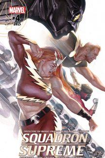 Squadron Supreme (2015) #4