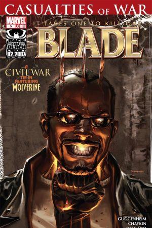 Blade #5