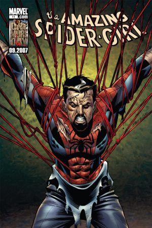Amazing Spider-Girl (2006) #11
