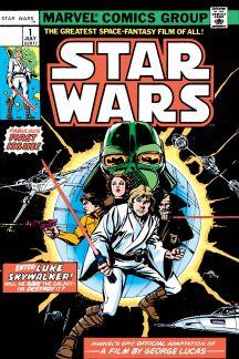 True Believers: Star Wars Classic #1