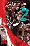 Deadpool Kills The Marvel Universe (2011) #2