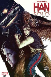 Han Solo (2016) #1