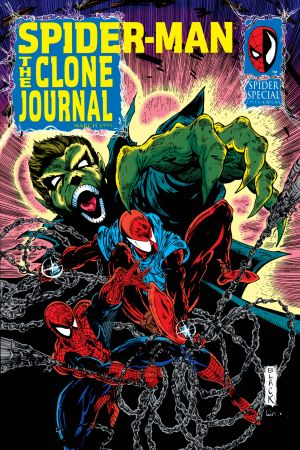 Spider-Man: The Clone Journal #1