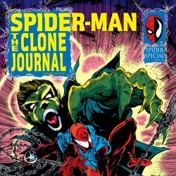 Spider-Man: The Clone Journal (1995)