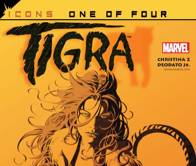 Tigra (2002)