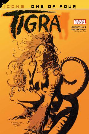 Tigra #1
