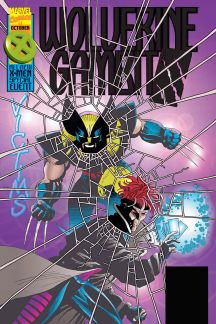 Wolverine & Gambit: Victims #2