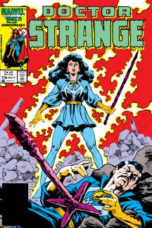 Doctor Strange #79