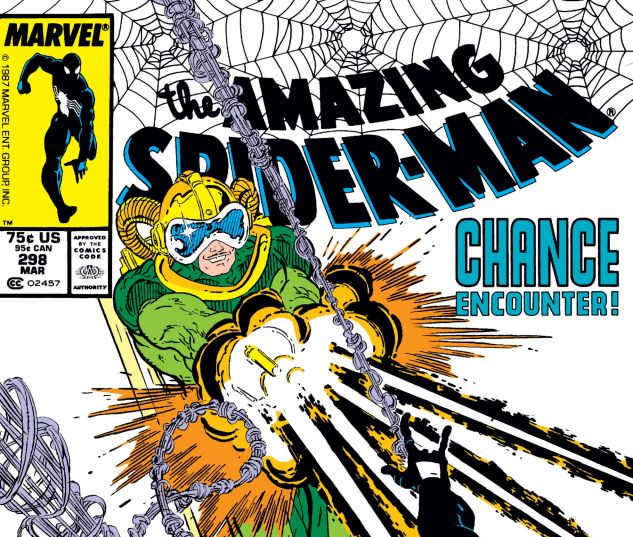 Amazing Spider-Man (1963) #298