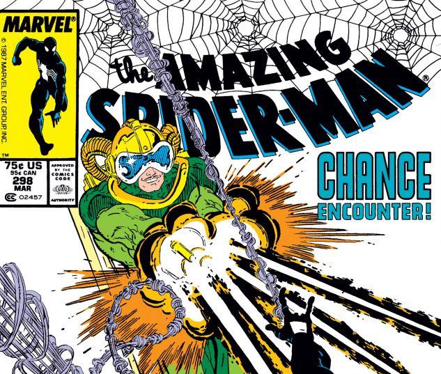 Amazing Spider-Man (1963) #298